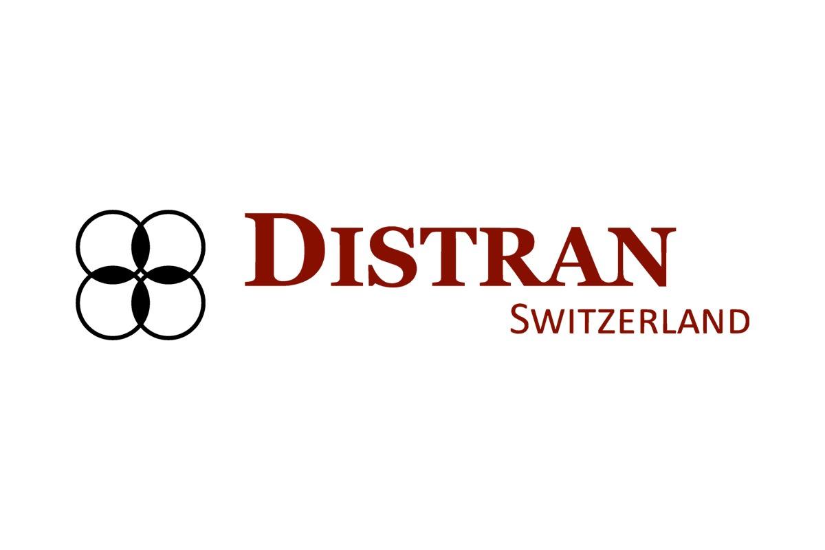 Distran Logo